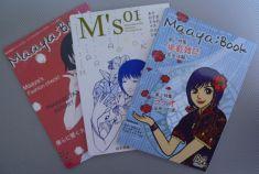 Maaya;book